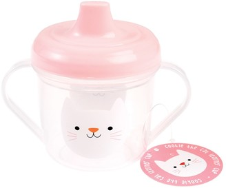 Rex London Sippy Cup Cookie The Cat