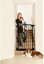Dream Baby Dreambaby® Chelsea Tall Auto-Close Black Gate (71-80cm)