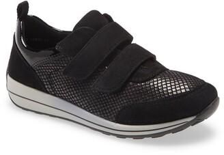 ara Olga Double Strap Sneaker