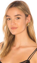 Gorjana Chloe Ear Jacket
