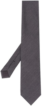 Tom Ford Silk Woven Tie