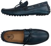 Saxone Loafers