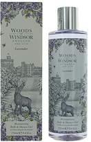 Woods of Windsor Lavender Moisturizing Bath & Shower Gel for Women