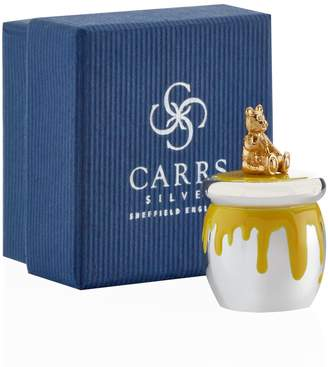 Keepsake Carrs Silver Sterling Silver Runny Honey Box