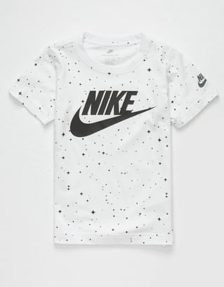 Nike Futura Stars Little Boys T-Shirt (4-7)