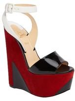 Christian Louboutin Women's Tromploia Platform Sandal