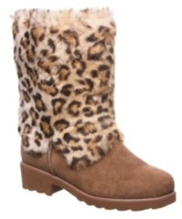 BearPaw Women's Regina Boots Women's Shoes