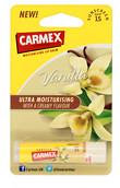 Carmex Ultra Moisturising Lip Balm Vanilla SPF 15 4.25g