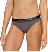 Tommy Hilfiger SHEER FLEX MICRO FASHION THONG