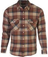 Brixton Bowery Flannel Shirt - Long-Sleeve - Men's