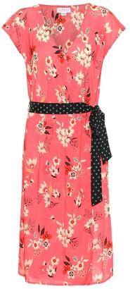 Velvet Romina floral dress