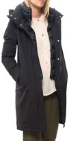 Herno Goretex Long Coat