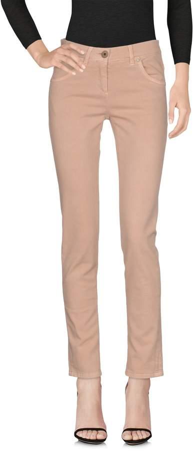 Brunello Cucinelli Denim pants - Item 42470589XA