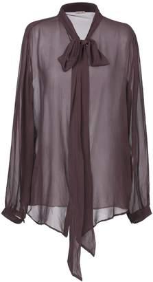 Massimo Alba Shirts - Item 38850709FX