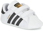 adidas SUPERSTAR CRIB White