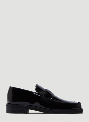 Martine Rose Roxy Penny Loafers
