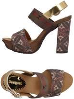 Desigual Sandals - Item 11235629