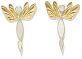 Tory Burch Dragonfly Earring