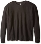Fruit of the Loom Men's Classics Midweight Thermal Crew Top