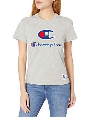Champion Women's Century SS Tee