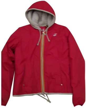 K-Way Jacket for Women