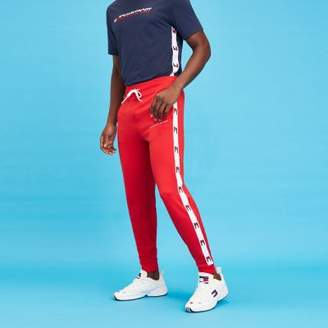 Tommy Hilfiger Flag Tape Joggers