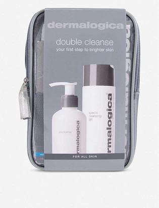Dermalogica All Skin Double Cleanse Kit