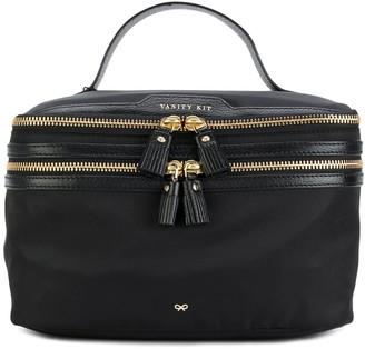 Anya Hindmarch Vanity Kit Make-Up Bag
