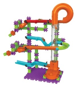 The Learning Journey Techno Gears Marble Mania - Catapult (80+ Pieces)