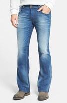 Men's Diesel Zathan Bootcut Jeans