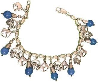 Pianegonda Silver Steel Bracelets
