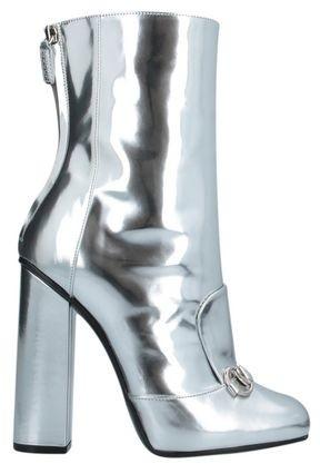 Gucci Silver Women's Shoes | Shop the