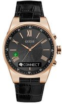 GUESS C0002MB3 CONNECT Gents` Smart Watch