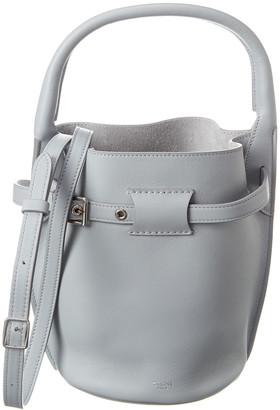 Celine Nano Big Bag Leather Bucket Bag
