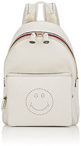 Anya Hindmarch Women's Smiley Mini-Backpack
