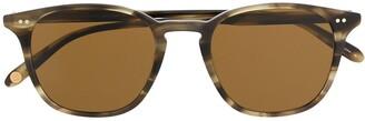 Garrett Leight Clark sunglasses
