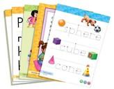 Leapfrog LeapReader Read & Write Book Set: Ready, Set, Kindergarten (for LeapReader)