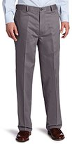 Dockers Comfort Khaki Relaxed-Fit Flat-Front Pant