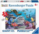 Ravensburger Disney Pixar Finding Nemo: Smile! Puzzle - 60 Pieces
