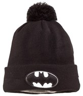 New Era Batman Glow in the Dark Bobble Beanie