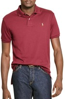 Polo Ralph Lauren Pima Soft Touch Classic Fit Polo Shirt