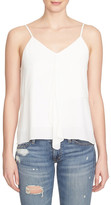 1 STATE 1.State Ruffle Front Camisole