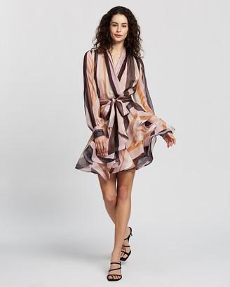 Elliatt Cynthia Dress