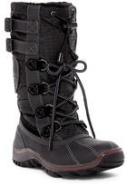 Pajar Adriana Faux Fur Lined Waterproof Boot