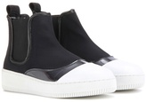 McQ by Alexander McQueen Netil Chelsea Ankle Boots