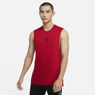 Nike Men's Sleeveless Training Top Jordan Air