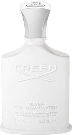 Creed Silver Mountain Water, 3.4 oz./ 100 mL