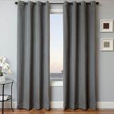 """Softline Sunbrella Solid Indoor Outdoor Window Panel - 52"""" x 84"""""""