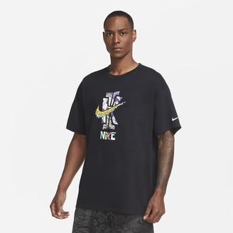 Nike Men's T-Shirt Kyrie