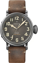 Zenith 11.2430.679/21.C801 Pilot Type 20 Extra Special Ton Up leather watch